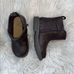 Gap Toddler Chlsea Boots